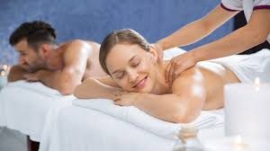 Can a massage help you with anxiety?