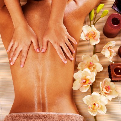 Does massage help release toxins?