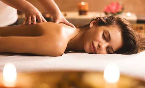 How Massage Therapy Can Reduce Stress