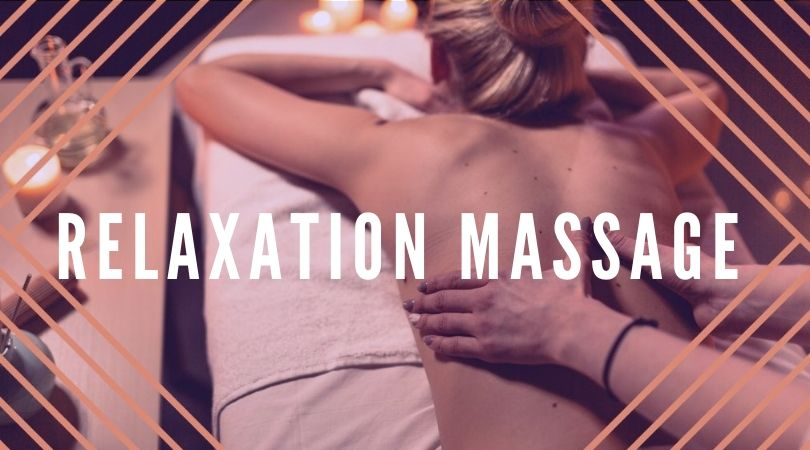 Relaxation Massage Chicago