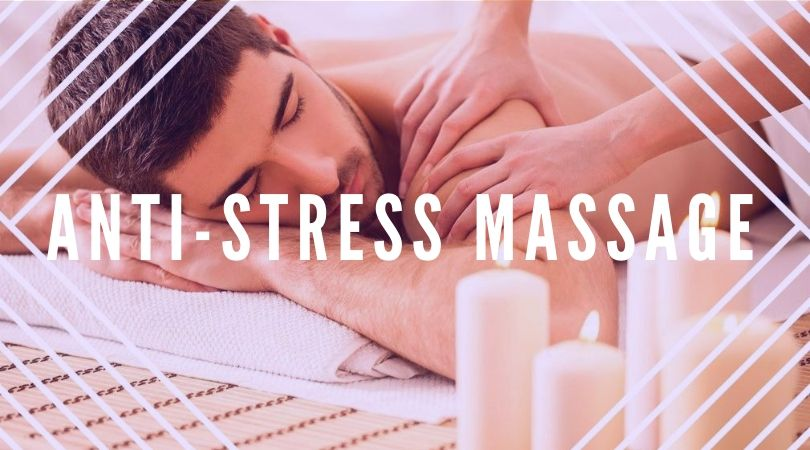 anti stress massage chicago