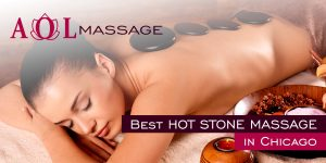 Best Hot Stone Massage in Chicago