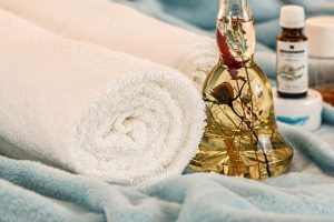 4 Top Essential Oils Used for Massage Therapy