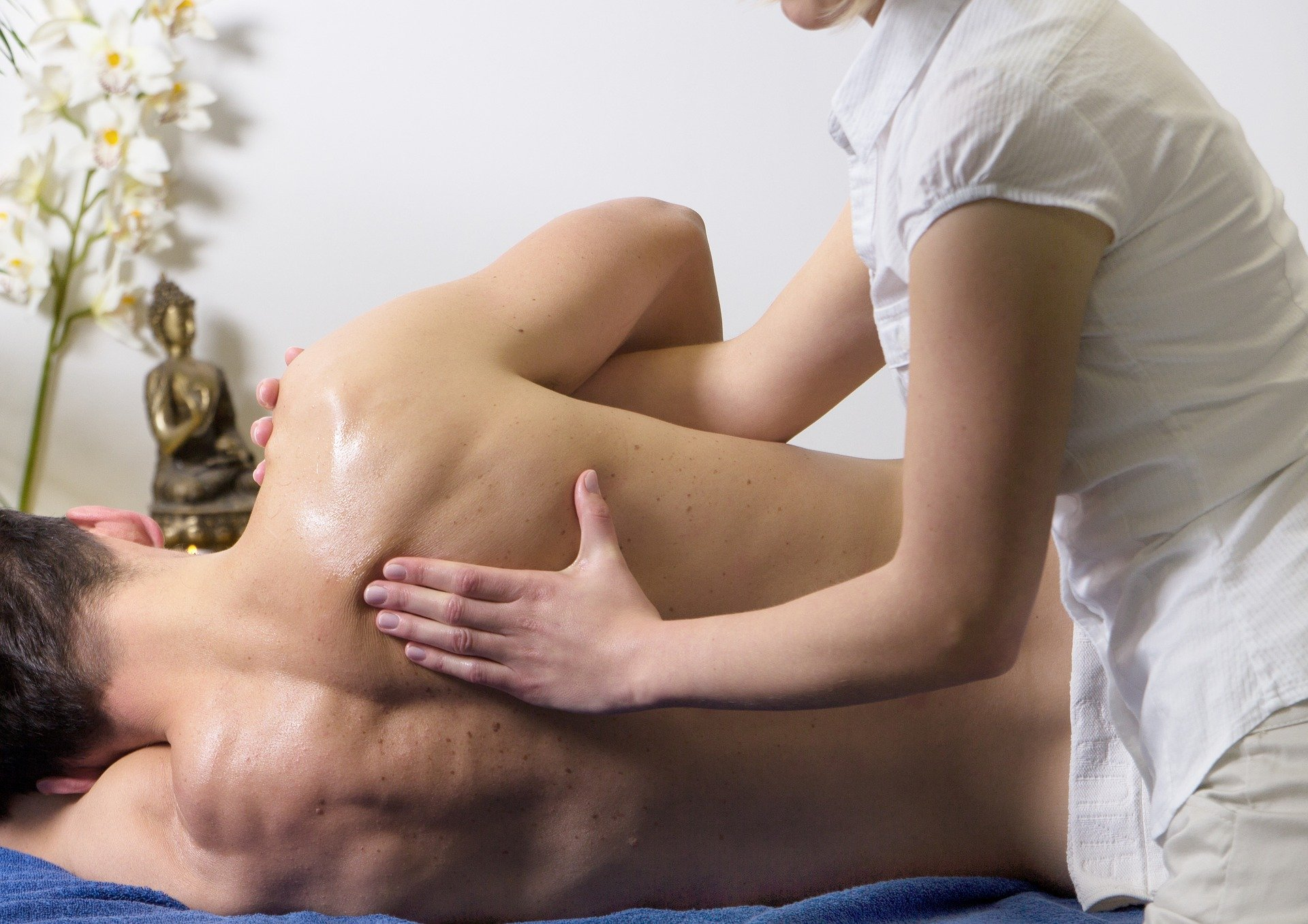 Sore after a massage therapy session? 3 Tips to Reduce Discomfort