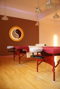 Best place to get a massage in Chicago